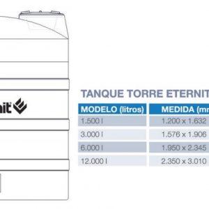 tanque torre