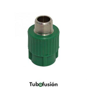 cupla tubofusión