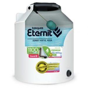 tanque de agua Eternit